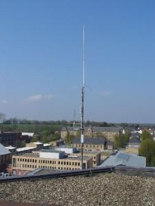 Antennensystem DB0OSN