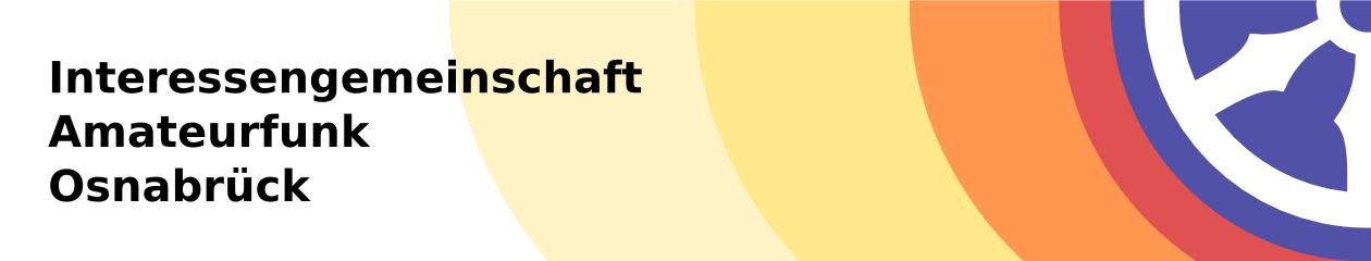 Interessengemeinschaft Amateurfunk Osnabrück
