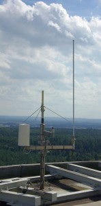 Antenne DB0DAM